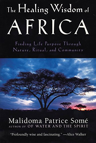 9780874779912: The Healing Wisdom of Africa: Finding Life Purpose Through Nature, Ritual, and Community