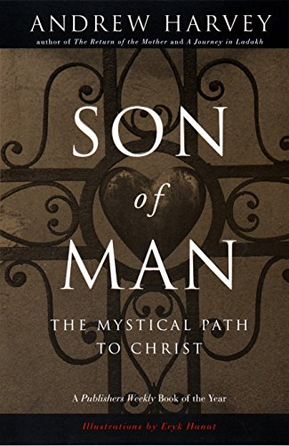 9780874779929: Son of Man: The Mystical Path to Christ