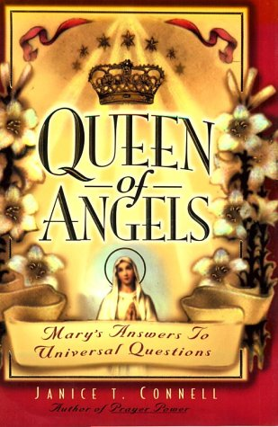 Queen of Angels: Connell, Janice T.