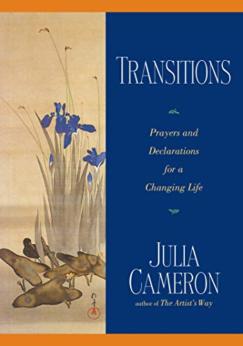9780874779950: Transitions: Prayers and Declarations for a Changing Life
