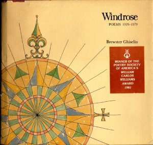 9780874801675: Windrose: Poems, 1929-1979
