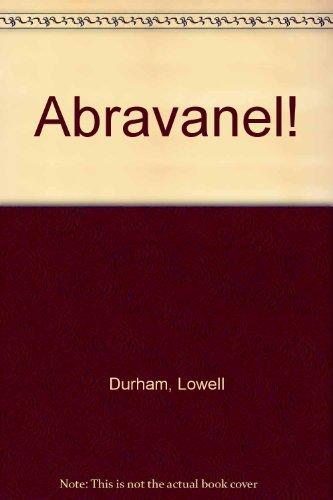 9780874803334: Abravanel!