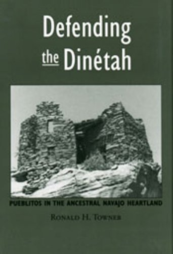 9780874807745: Defending The Dinetah