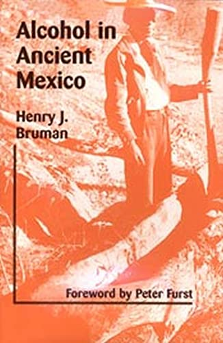 9780874808605: Alcohol in Ancient Mexico