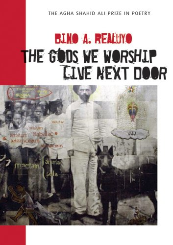 9780874808612: The Gods We Worship Live Next Door (Agha Shahid Ali Prize in Poetry)