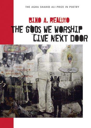 9780874808612: The Gods We Worship Live Next Door