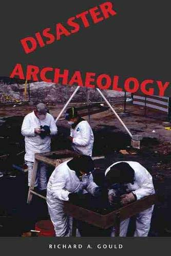9780874808940: Disaster Archaeology