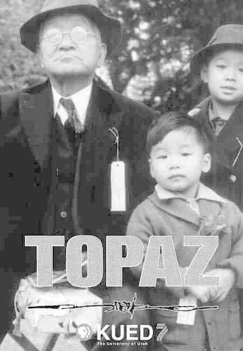9780874809725: Topaz