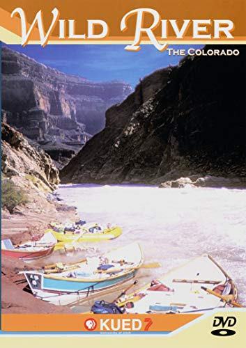 Wild River: The Colorado: Kued