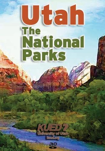 9780874809800: Utah: The National Parks