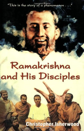 9780874810370: Ramakrishna and His Disciples
