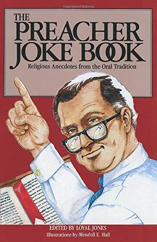 9780874830873: Preacher Joke Book