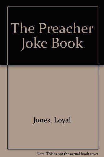 9780874830880: The Preacher Joke Book