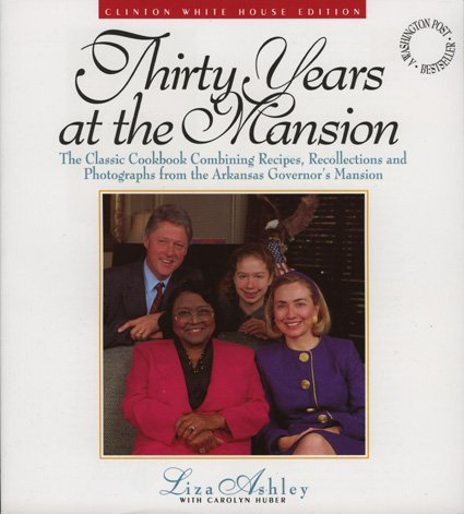 9780874831351: Thirty Years at the Mansion