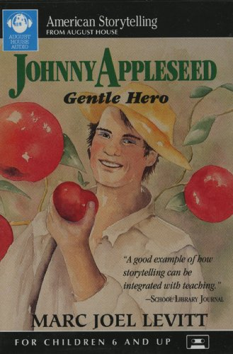 9780874831764: Johnny Appleseed