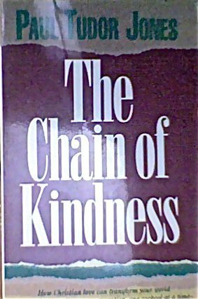 9780874831979: The Chain of Kindness