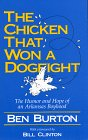 9780874832587: The Chicken That Won a Dogfight: The Humor and Hope of an Arkansas Boyhood