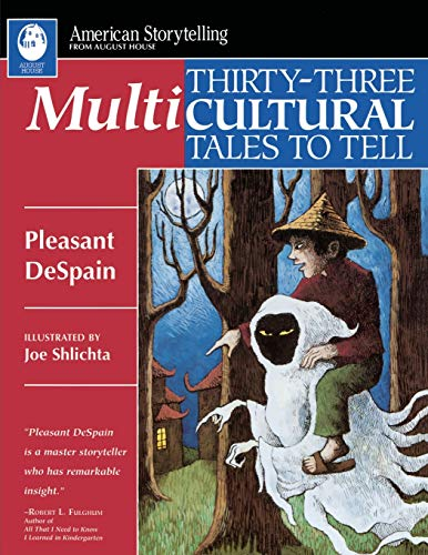 9780874832662: Thirty-Three Multicultural Tales to Tell (American Storytelling)