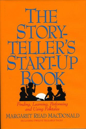 9780874833041: Storyteller's Start-Up Book