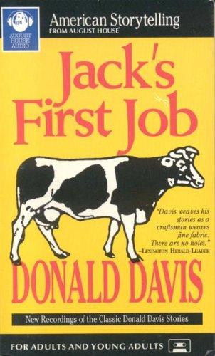 9780874833225: Jack's First Job (American Storytelling Series)