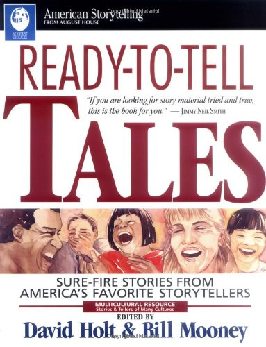 9780874833812: Ready-To-Tell Tales: Sure-Fire Stories from America's Favorite Storytellers
