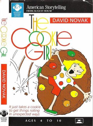9780874833898: The Cookie Girl (American Storytelling)