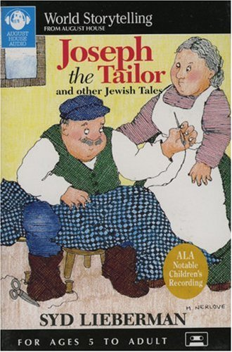 9780874834260: Joseph the Tailor (World Storytelling)