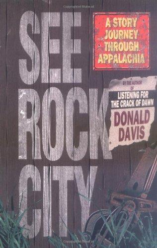 9780874834482: See Rock City (American Storytelling)