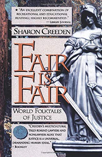 Fair Is Fair: Creeden, Sharon