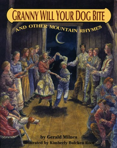 9780874835601: Granny Will Your Dog Bite