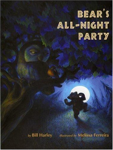 Bear's All-Night Party: Bill Harley