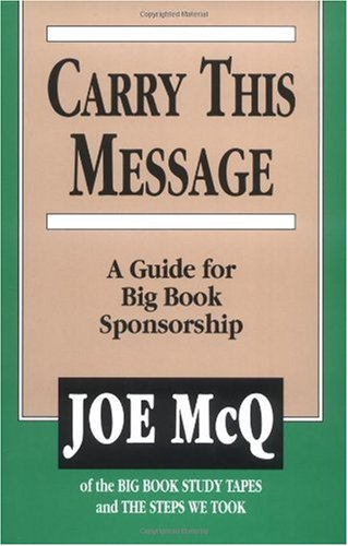 Carry This Message: Joe McQ