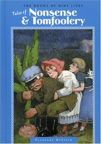 9780874836707: Tales of Nonsense & Tomfoolery (Books of Nine Lives)
