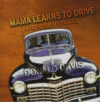 9780874837452: Mama Learns to Drive
