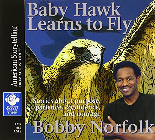 9780874837476: Baby Hawk Learns to Fly
