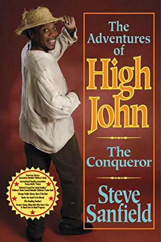9780874837742: Adventures of High John the Conqueror (American Storytelling)