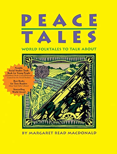 9780874837834: Peace Tales