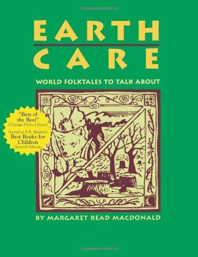 9780874837841: Earth Care