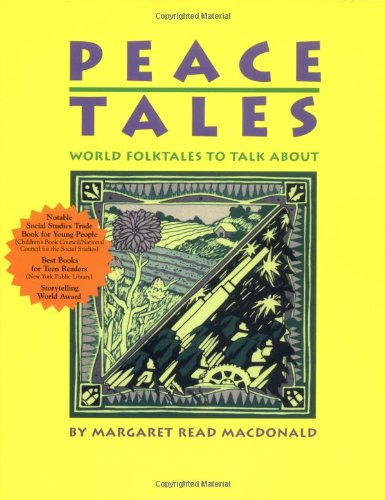 9780874837940: Peace Tales