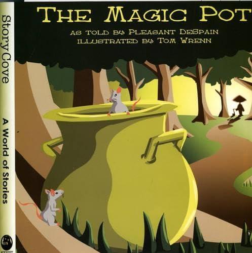 9780874838275: The Magic Pot (Story Cove)