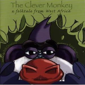 9780874838480: The Clever Monkey (Story Cove Teacher Activity Pack)