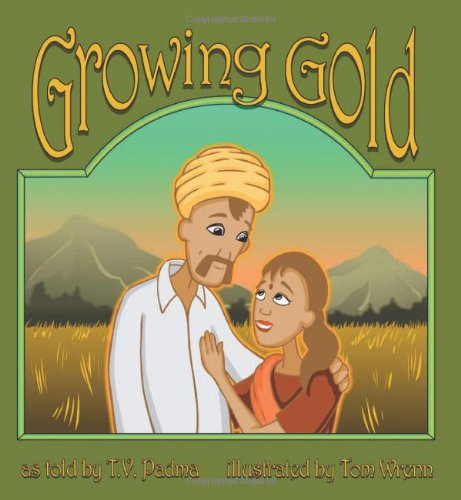 9780874838602: Growing Gold (Story Cove)
