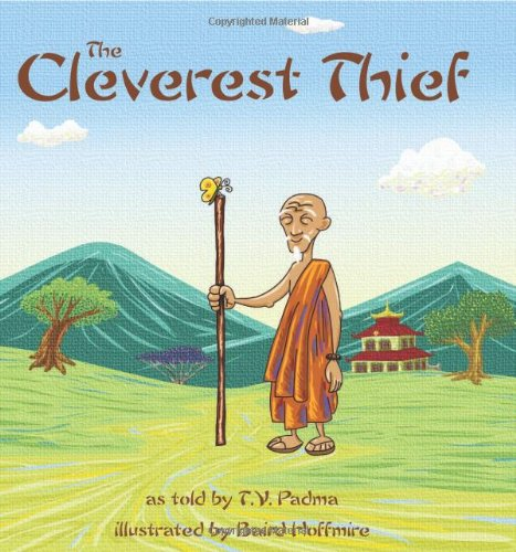 9780874838824: The Cleverest Thief (Story Cove)
