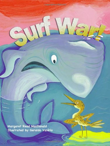 9780874838893: Surf War!: A Folktale from the Marshall Islands