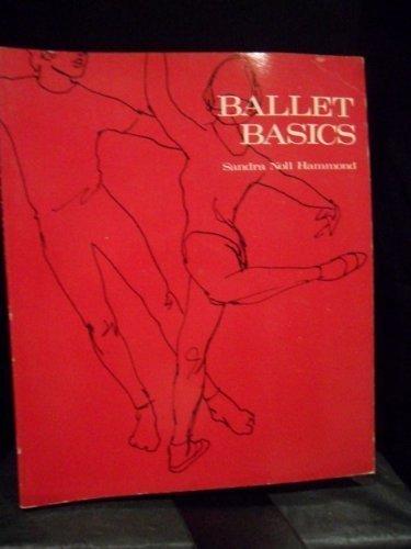 9780874842586: Ballet Basics