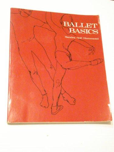 9780874842593: Ballet Basics