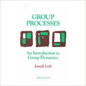 9780874845426: Group Processes: An Introduction to Group Dynamics (3rd Edition)