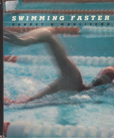 9780874845488: Swimming Faster