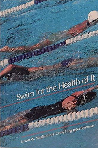 Swim for the Health of It: Cathy Ferguson Brennan;