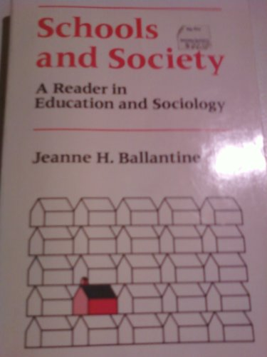 9780874847079: Schools and Society